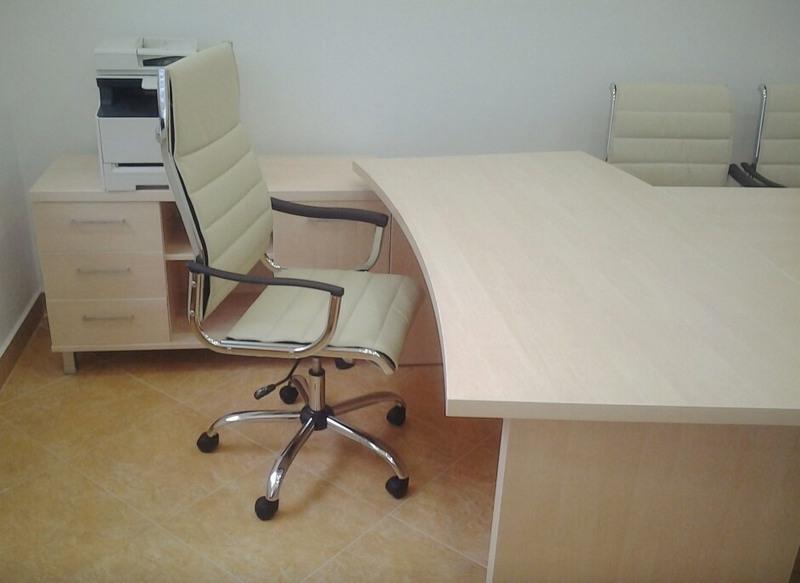 Офисная мебель-Офисная мебель «Модель 167»-фото2