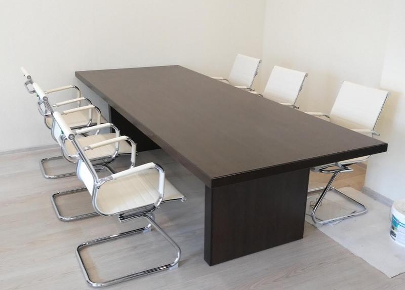 Офисная мебель-Офисная мебель «Модель 114»-фото6