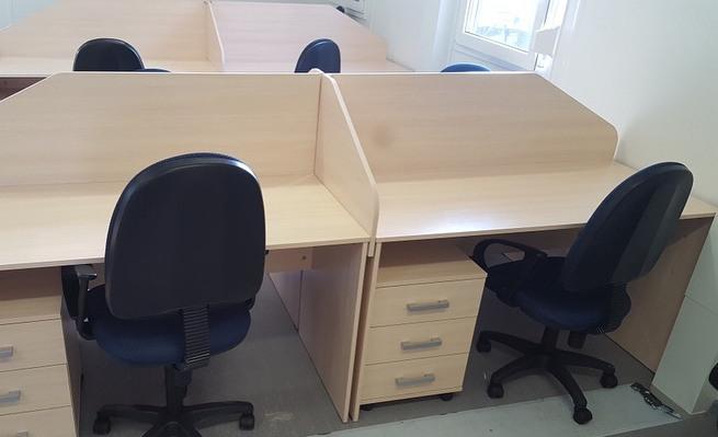 Офисная мебель-Офисная мебель «Модель 112»-фото3