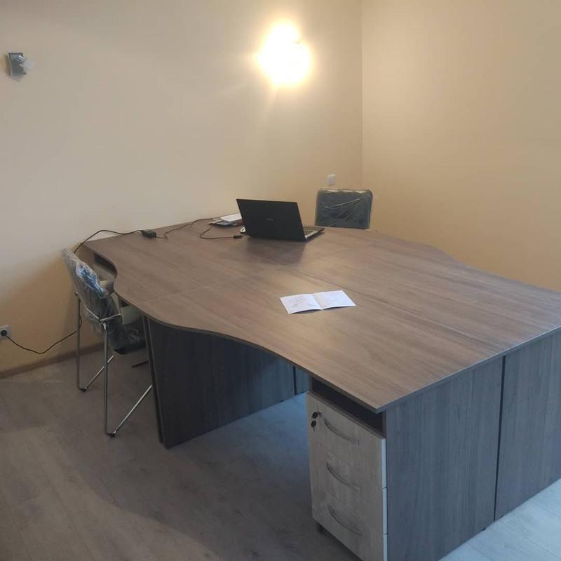 Офисная мебель-Офисная мебель «Модель 42»-фото1