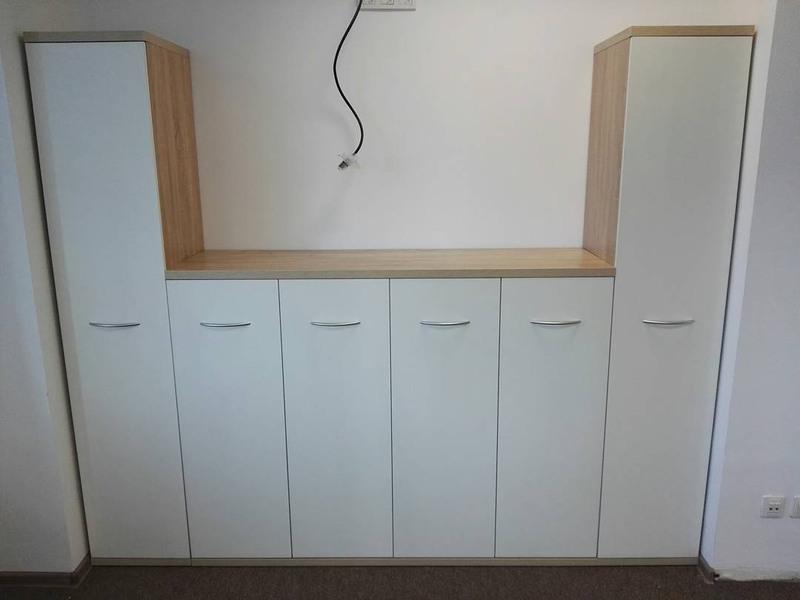 Офисная мебель-Офисная мебель «Модель 10»-фото6