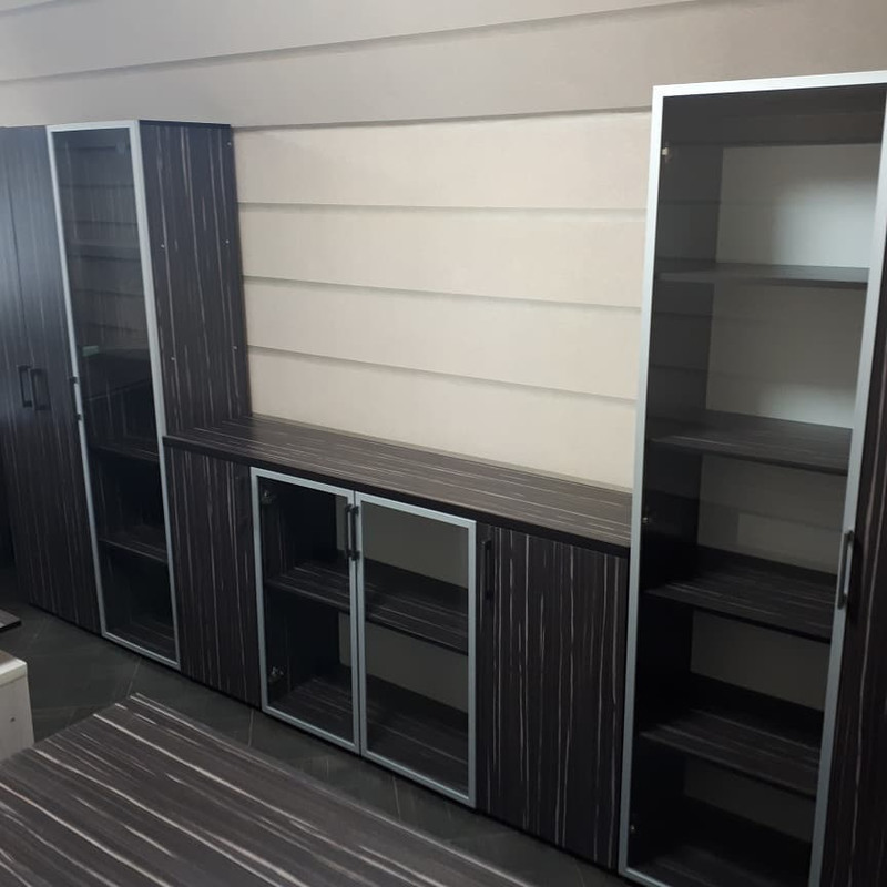 Офисная мебель-Офисная мебель «Модель 45»-фото6