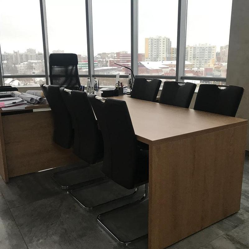 Офисная мебель-Офисная мебель «Модель 90»-фото5
