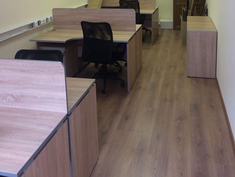 Офисная мебель-Офисная мебель «Модель 13»-фото5