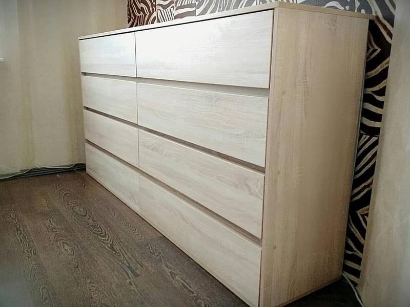 Мебель для спальни-Спальня «Модель 64»-фото4