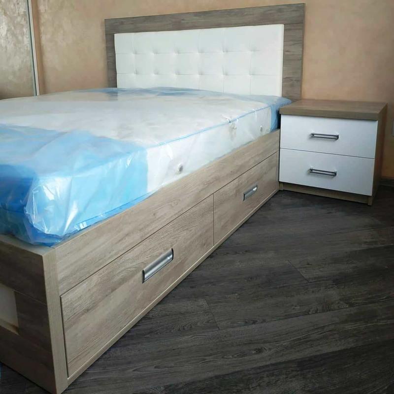 Мебель для спальни-Спальня «Модель 86»-фото1