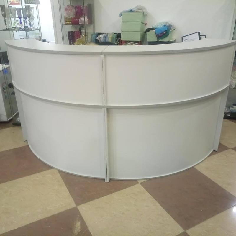 Офисная мебель-Офисная мебель «Модель 142»-фото1