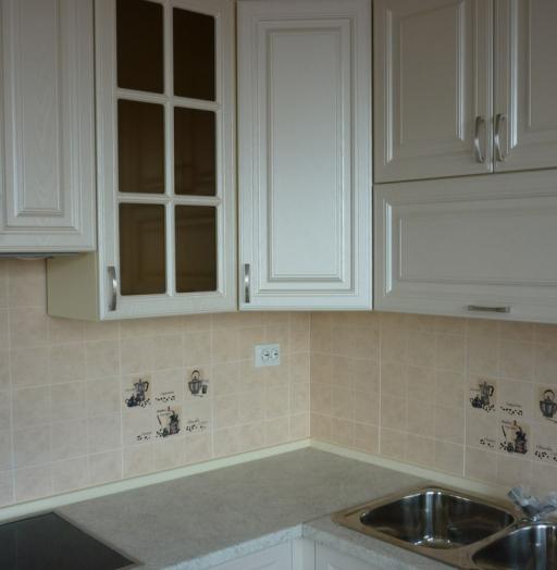 -Кухня МДФ в ПВХ «Модель 169»-фото14