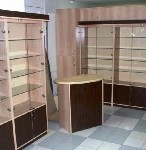 -Мебель для магазина «Модель 4»-фото4