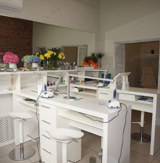 -Мебель для салона «Модель 116»-фото1