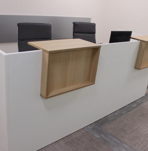 Офисная мебель-Офисная мебель «Модель 52»-фото5