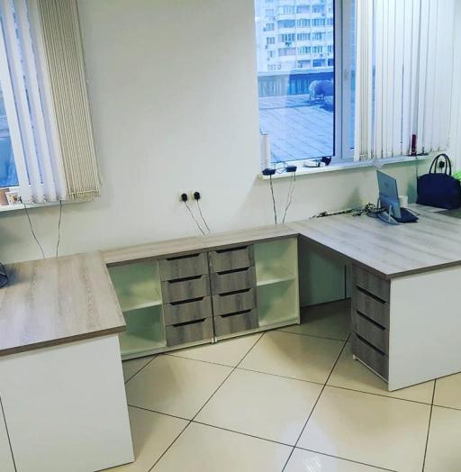Офисная мебель-Офисная мебель «Модель 75»-фото4