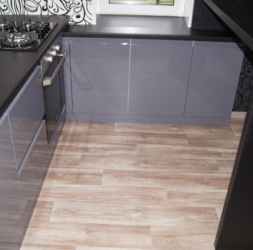 -Кухня МДФ в эмали «Модель 285»-фото25