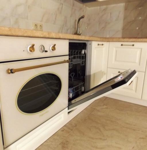 -Кухня МДФ в эмали «Модель 31»-фото25