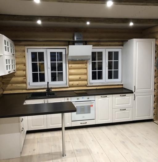 -Кухня МДФ в эмали «Модель 72»-фото22