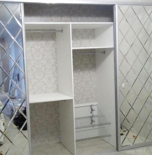 -Шкаф-купе с зеркалом «Модель 28»-фото11