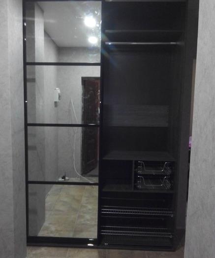-Шкаф-купе с зеркалом «Модель 58»-фото30