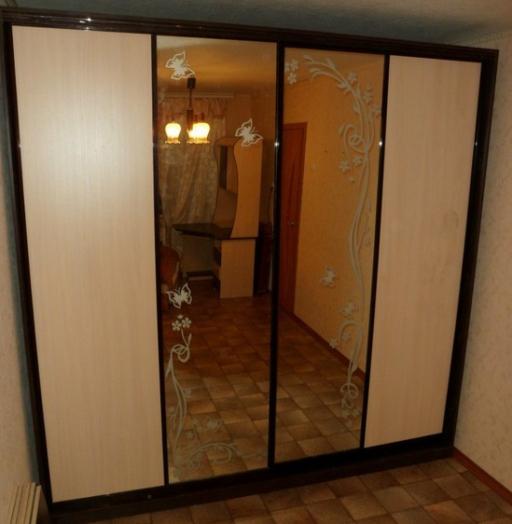 -Шкаф-купе с зеркалом «Модель 148»-фото29