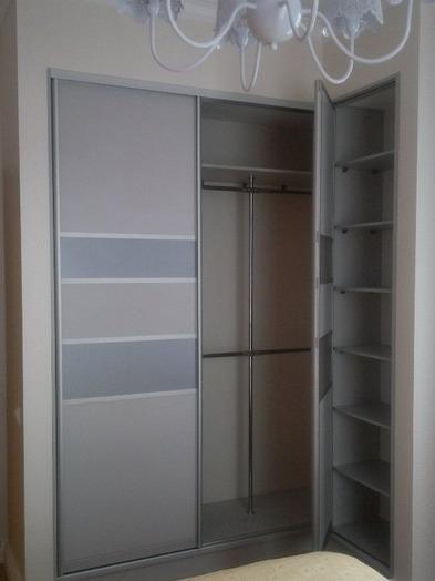 -Угловой шкаф-купе «Модель 226»-фото9